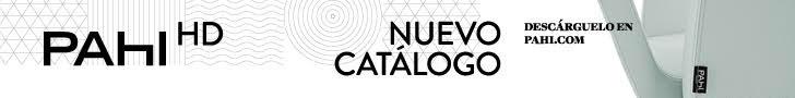 PAHI, nuevo catálogo 2017