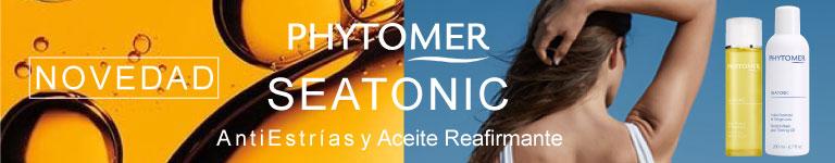 PHYTOMER SEATONIC - Antoestr?as y Aceite reafirmante