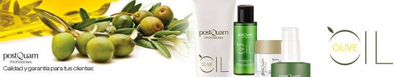 POSTQUAM OLIVE OIL - Calidad y garantía para tus clientes