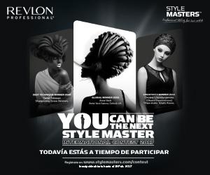 REVLON STYLE MASTERS - Todavía estás a tiempo de participar