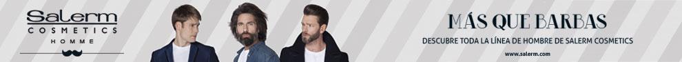 Salerm Cosmetics Homme - Más que barbas