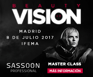 BEAUTY VISION - Master Class Sassoon Professional