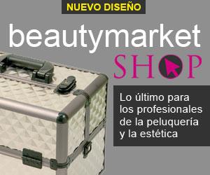 beautymarket SHOP: lo último para el profesional de la peluquería y la estética