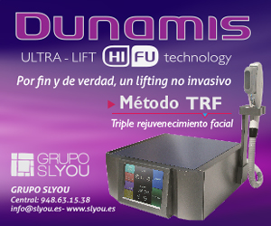 DUNAMIS ULTRA LIFT: por fin, de verdad, un lifting no invasivo