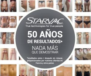 STARVAC, 50 años de resultados