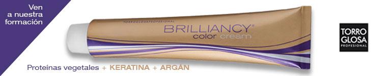 Torroglosa Brilliancy Color Cream - Ven a nuestra formación.