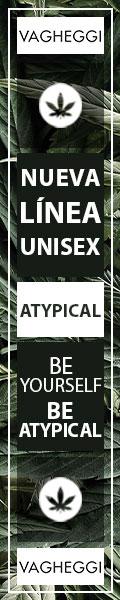 VAGHEGGI - Nueva Línea Unisex - Atypical