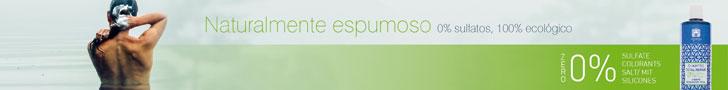SHAMPOO TOTAL REPAIR - Naturalmente espumoso