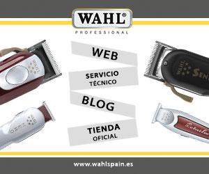 WAHL PROFESSIONAL - Web, Servicio Técnico, Blog, Tienda Oficial
