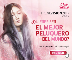 TRENDVISION 2017 - ¿Quieres ser el mejor peluquero del mundo?