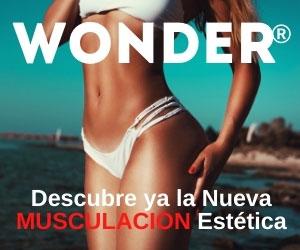 WONDER - Descubre la Nueva Musculación Estética