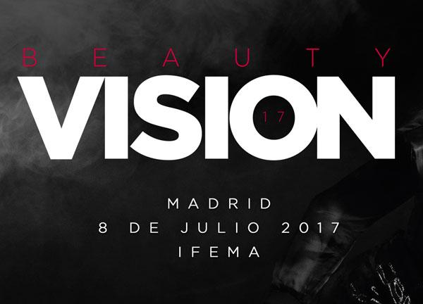 Compra ahora tus entradas para Beauty Vision