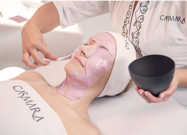 INFINITY: Revolucionario Tratamiento de Rejuvenecimiento Facial