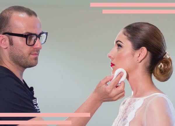 Curso de Maquillaje de Novias en Tarragona