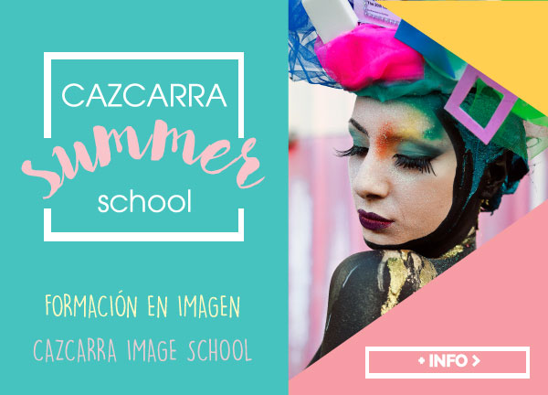 Cursos de verano en Cazcarra Image School