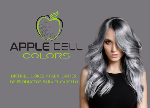 Apple Cell Colors busca distribuidores