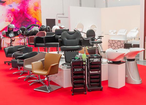 Factory Salons, el nuevo espacio profesional de decoración y aparatología