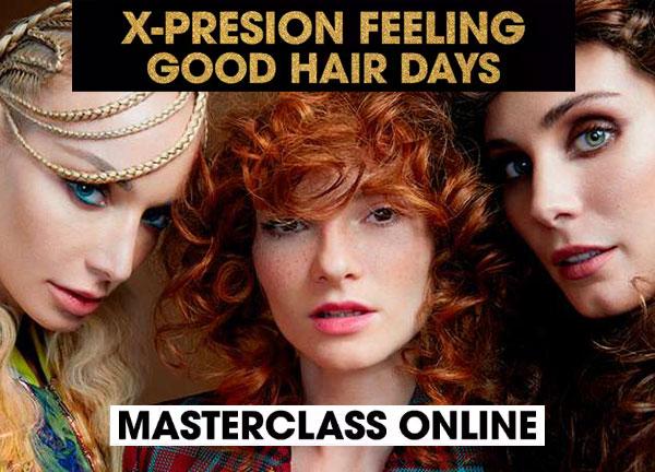 Masterclass en directo desde el estudio creativo de X-presion