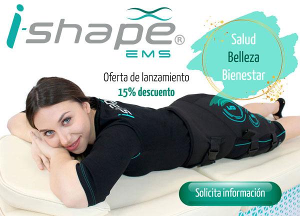 Descubre I-Shape, la última tecnología para centros de estética