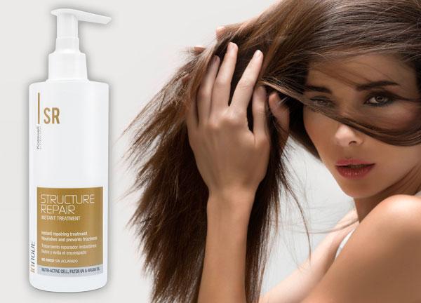 Kosswell, alta cosmética profesional para el cabello