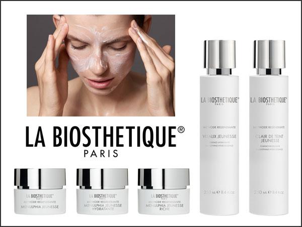 La Biosthétique Methode Regenerante: piel joven a cualquier edad