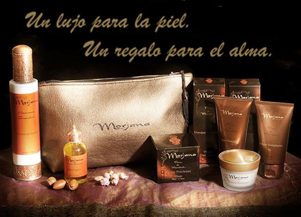 MORJANA, cosmética efectiva, natural y sostenible
