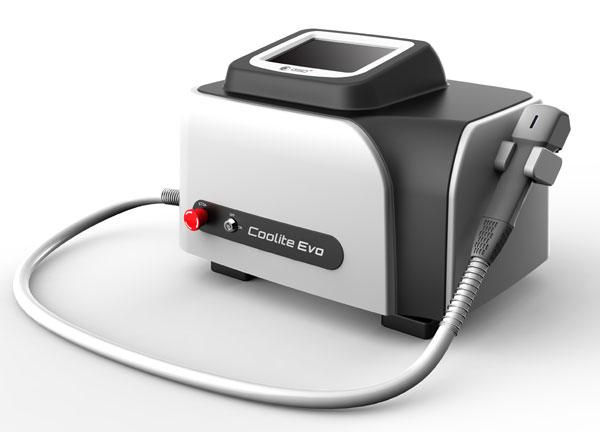 Coolite EVO, eficacia en depilación láser y rejuvenecimiento facial