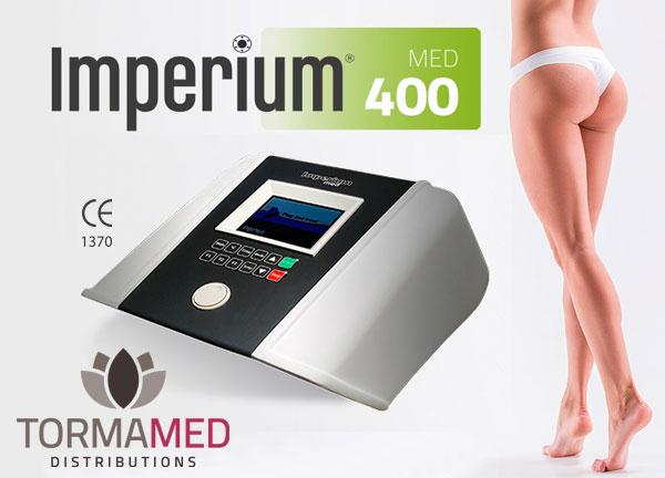 Imperium Med 400, el equipo más rentable y completo del mercado