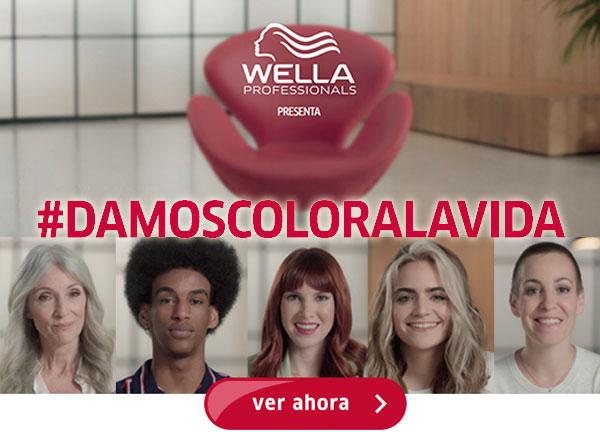 Wella Professionals, descubre su vídeo homenaje a la figura del peluquero