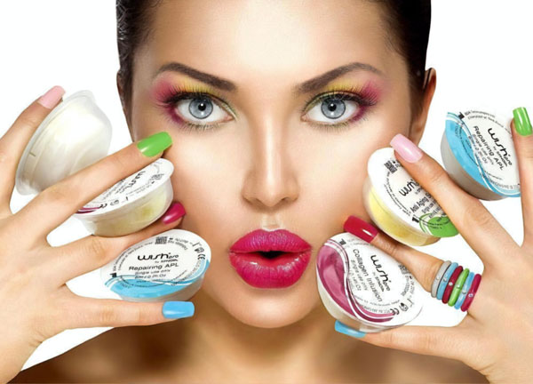 Próxima formación gratuita Wishpro en Studio Beauty Market Madrid
