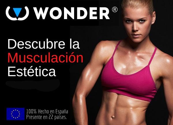 Descubre la Musculación Estética