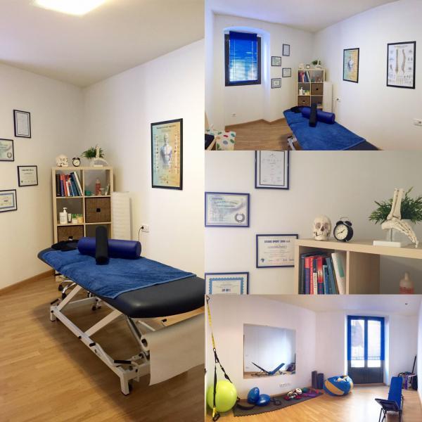 Cabinas De Ducha Foro:estudio de dos habitaciones una sala para hacer ejercicios de