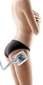 LPG y sus tratamientos corporales Endermologie presentan una campaña en Facebook
