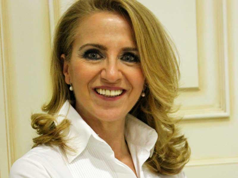 Rocío Bosque, directora del Centro de Estética Avanzada