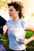 Correr podría acelerar el envejecimiento cutáneo