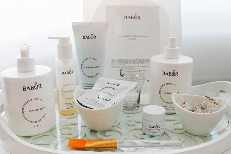 Crash-Kur, el tratamiento para reparar la piel tras el verano