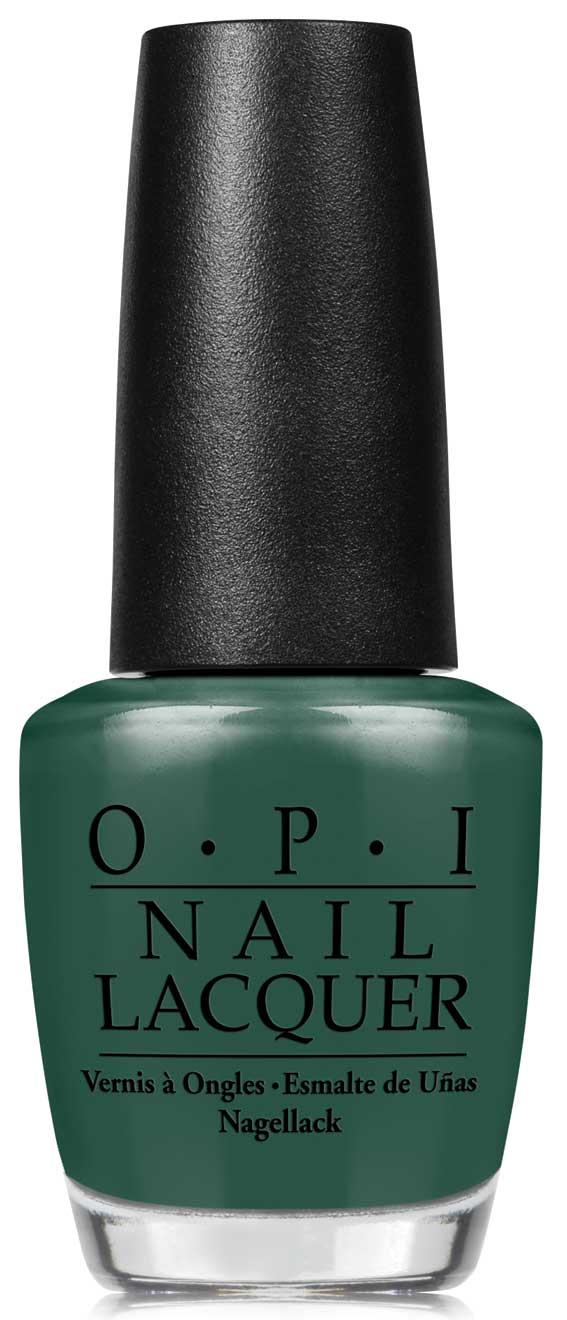 OPI se inspira en la ciudad de Washington para su colección otoño ...