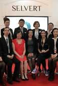 Últimos eventos de Selvert en Malasia y Singapur