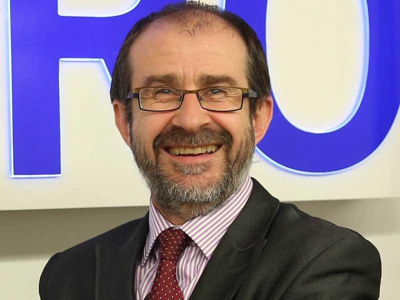 Juan Carlos Fernández nuevo director general de la Sapphire