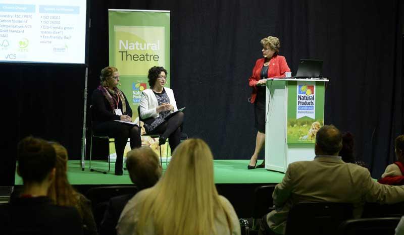 Natural Products Scandinavia, el evento clave de la vida natural del norte de Europa