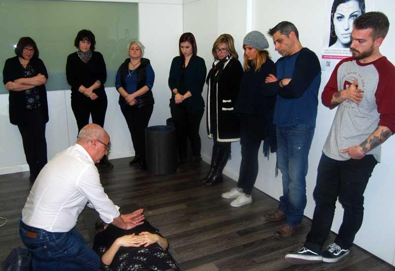 Jatier ofrece el curso oficial de Técnico Higiénico Sanitario