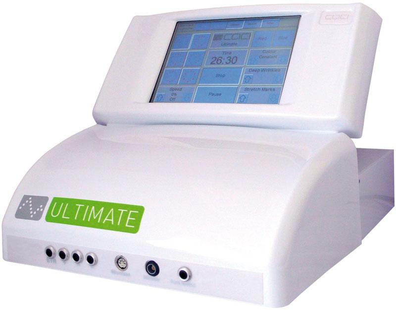 CACI Ultimate, última generación en rejuvenecimiento facial de Quantum Technology