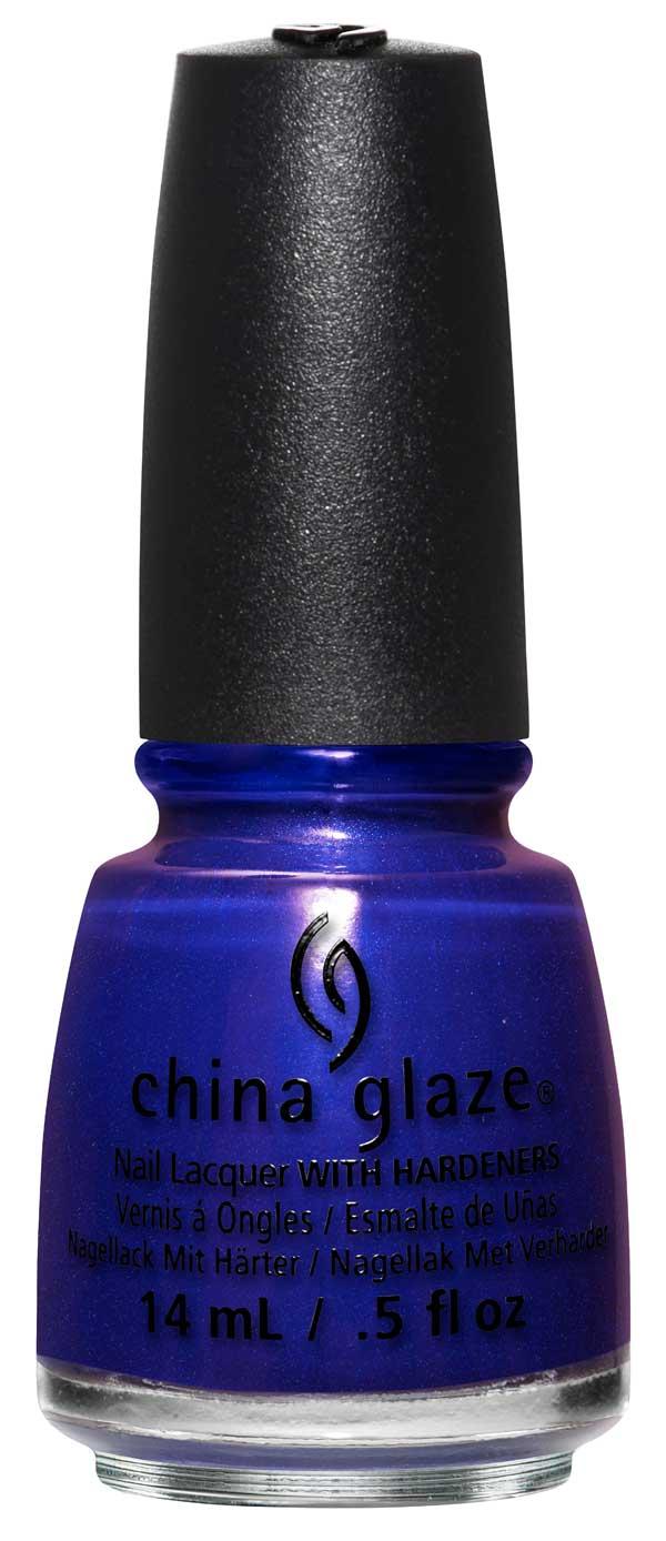 Glaze presenta su nueva colección de lacas de uñas Rebel