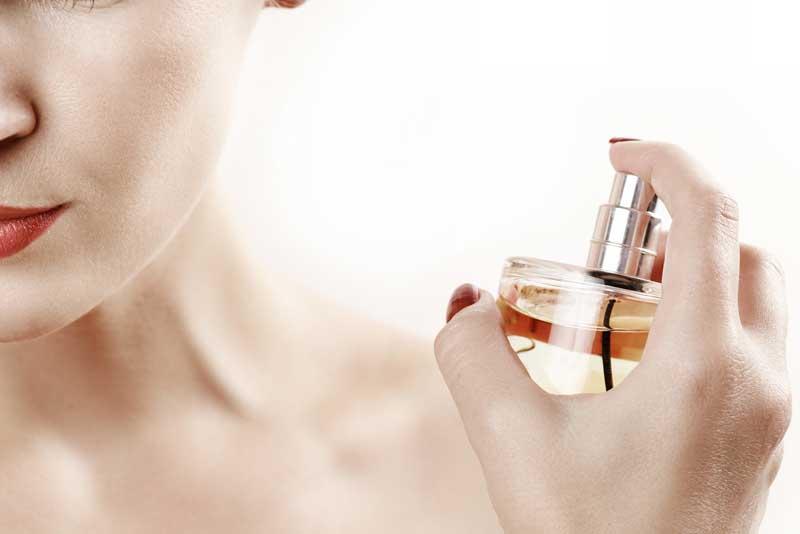 El sector del perfume y la cosmética consolida su crecimiento
