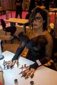 Salón Look Madrid acogerá una nueva edición del campeonato de uñas más prestigioso a nivel mundial