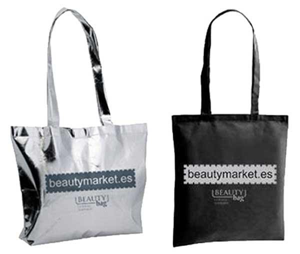 Beauty Bag de estética y peluquería