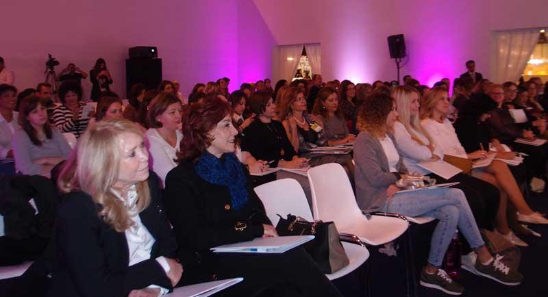 IX Congreso de Estética en Salón Look 2016
