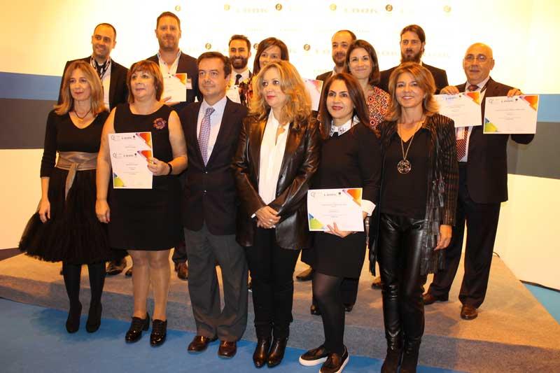 Premios de la Innovación