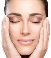 Waterproof Make Up SPF50 de Stage Line Professional Make Up
