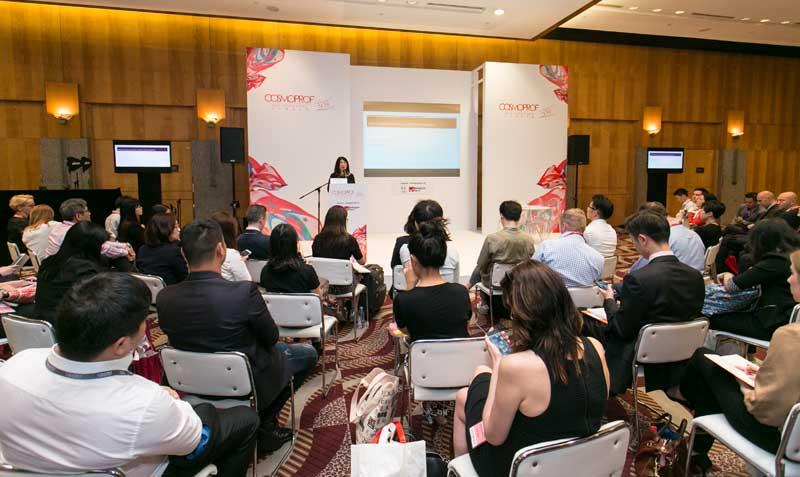 Cosmoprof Asia 2016 afianza su crecimiento